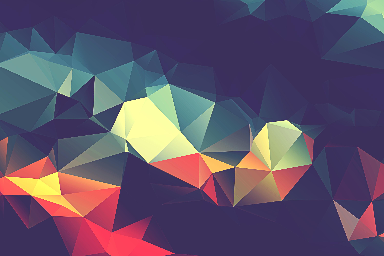 Background iphone wallpaper download iphone wallpapers best iphone - Hd Polygon Wallpapers Wallpapersafari