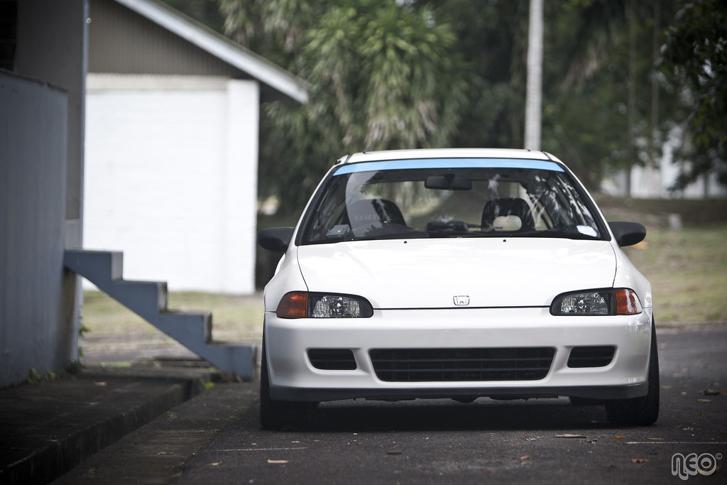 All sizes Honda Civic eg6 Flickr   Photo Sharing 1024x683