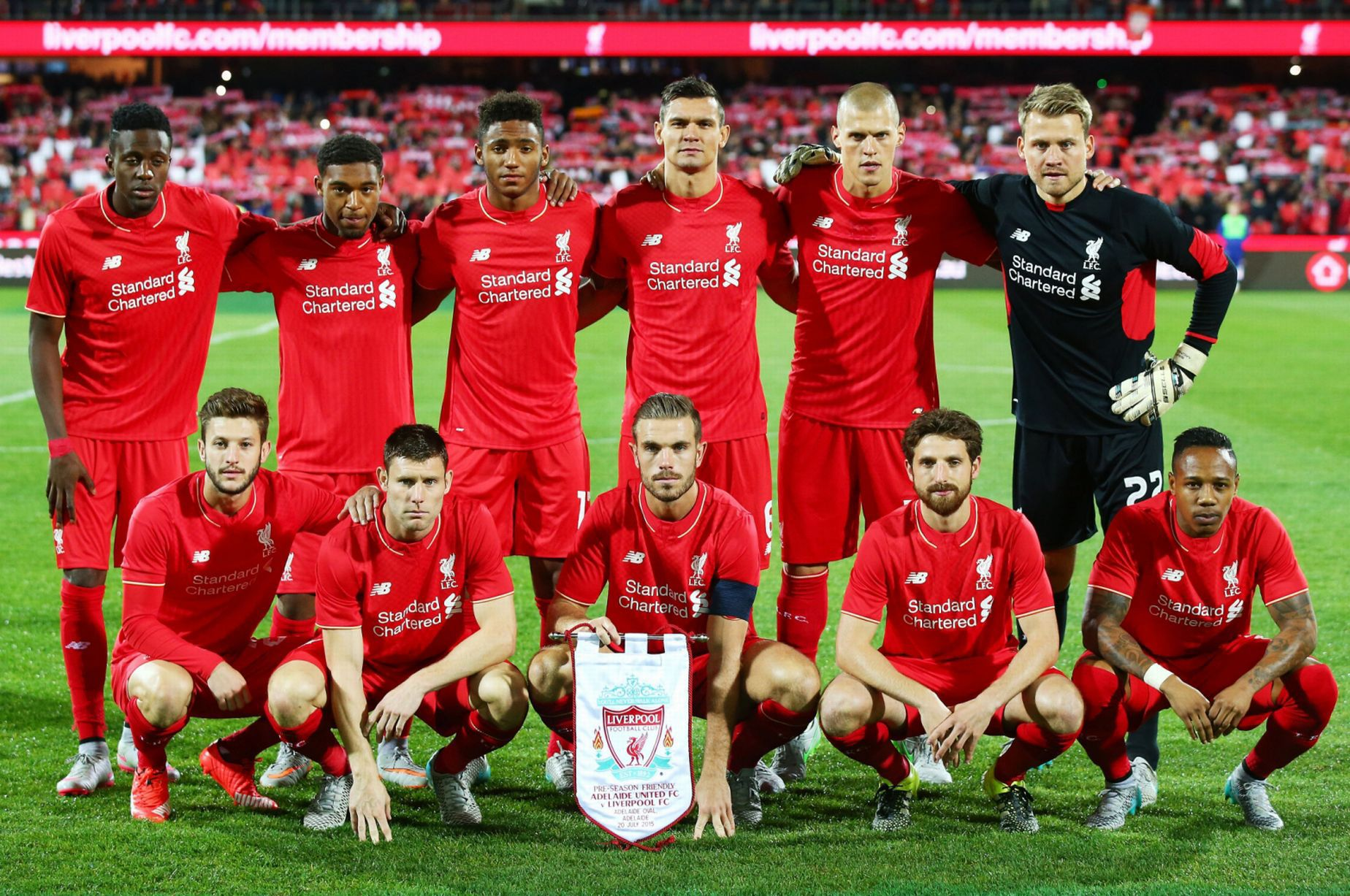 FC Liverpool Wallpapers Images Photos Pictures Backgrounds 1848x1227