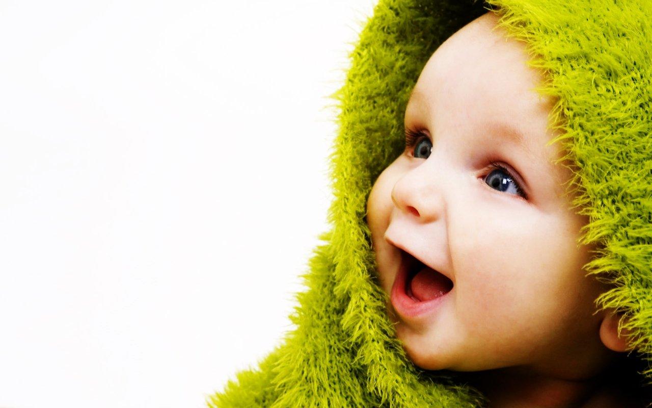 Free Dp Baby Lucu [ ] For Your Desktop