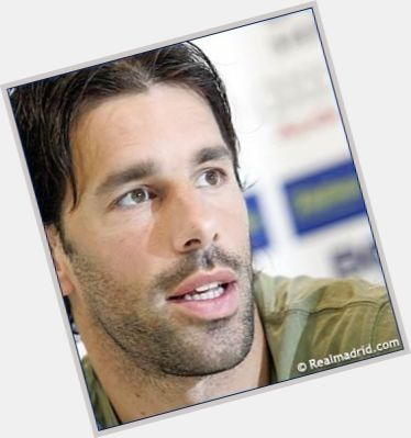 Ruud Van Nistelrooy Official Site for Man Crush Monday 374x399
