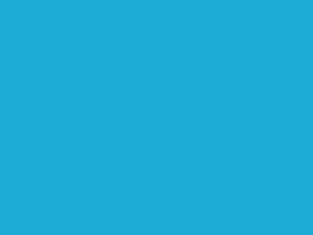 Solid Bright Blue Background Solid bright b 1024x768