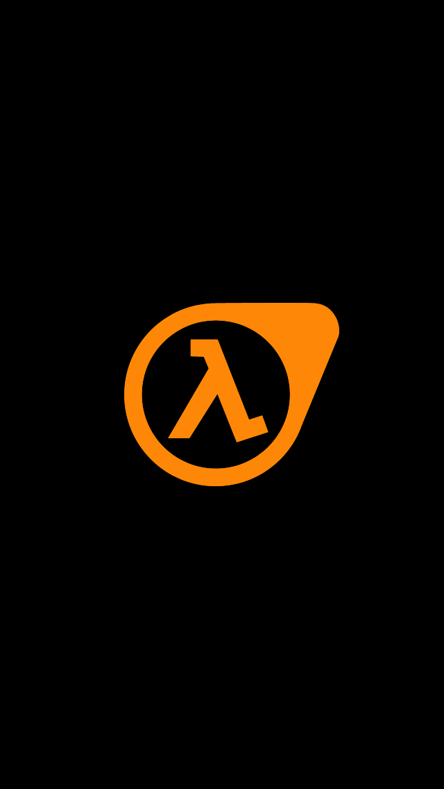 Free download Counter strike half life [640x1136] for your