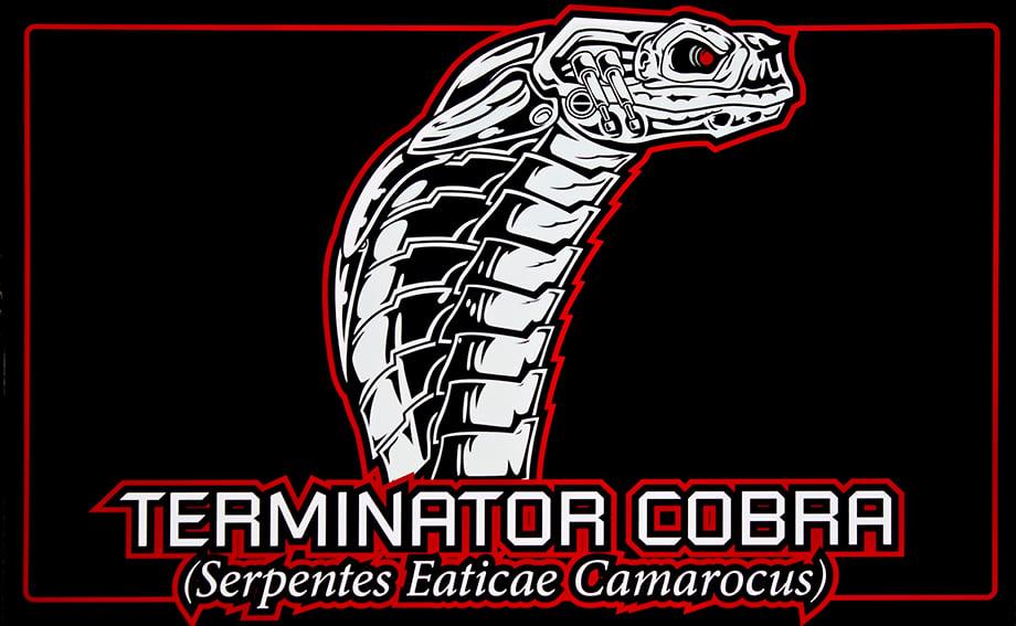 Terminator Cobra Videos