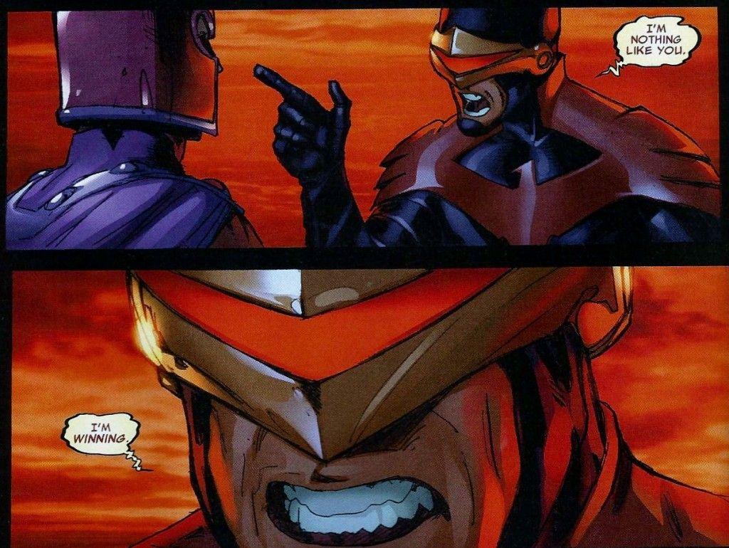 Cyclops Marvel Now Wallpapers Desktop cyclops marvel now 1024x770