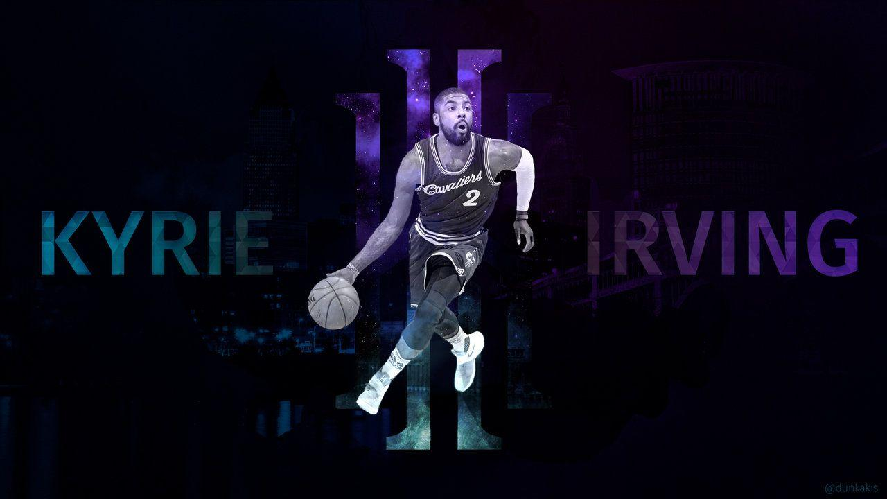 Kyrie Irving 2017 Wallpapers 1280x720