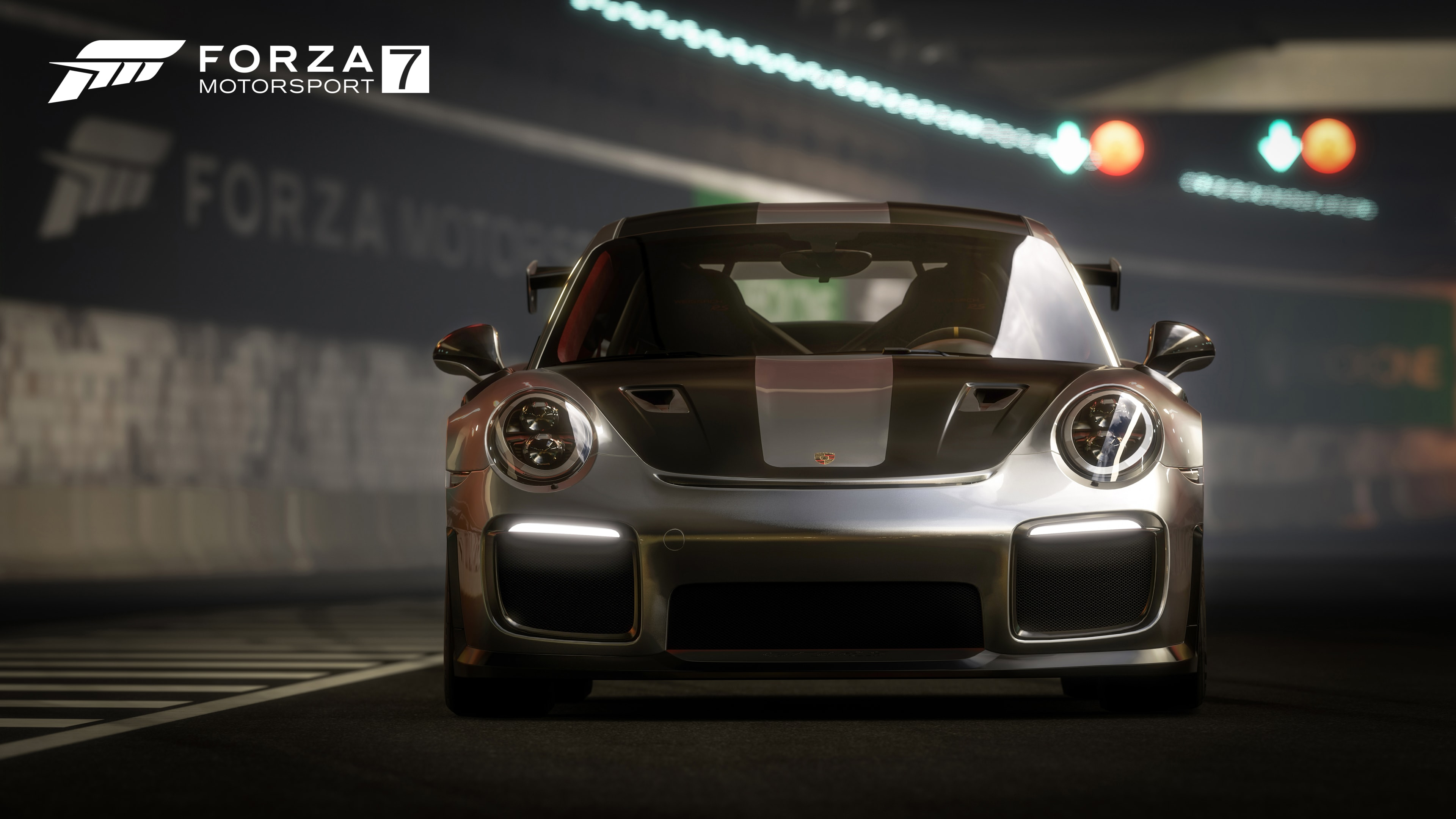 Forza Motorsport 7 Porsche 4k 2905 Wallpapers and Stock 3840x2160