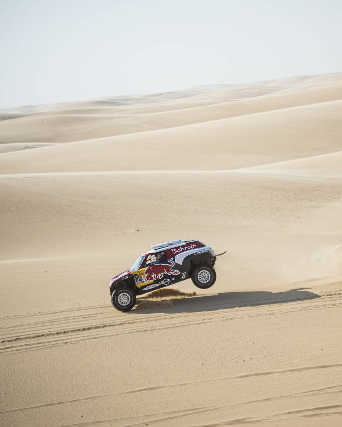 Dakar Rally 2020 Stage 10 daily report and results 1150x1438