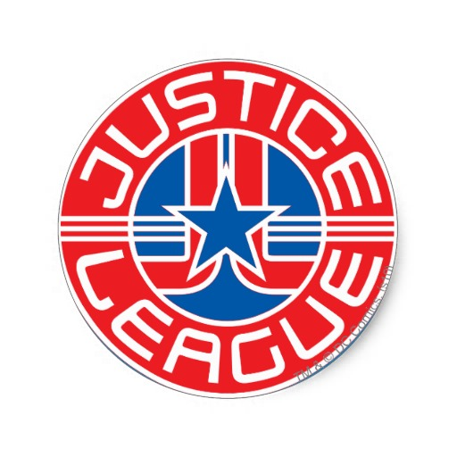 Justice League Logos Justice League Logo Set By 512x512