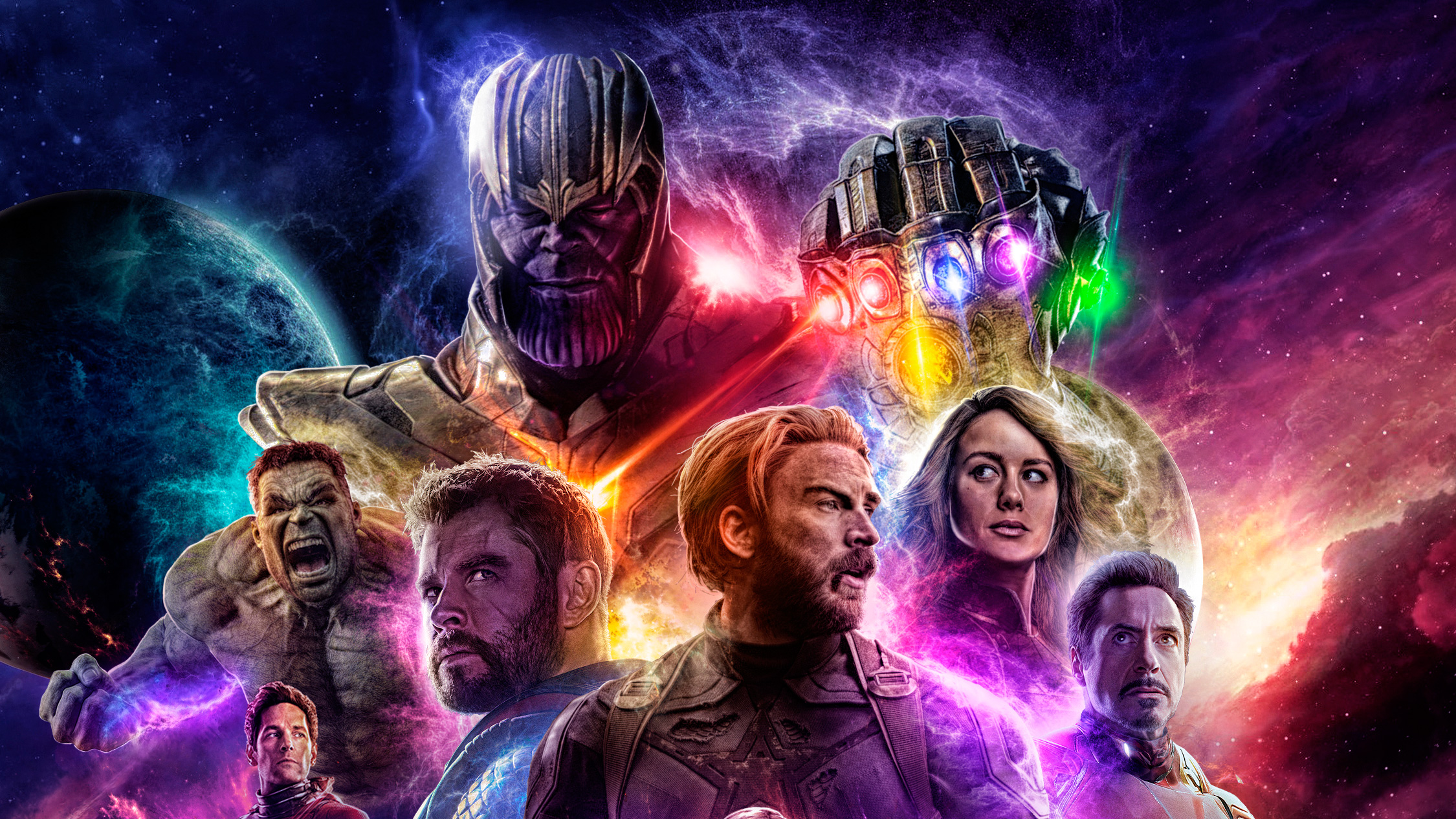 Avengers Endgame Poster Wallpaper Hot Flix Movies 2250x1266