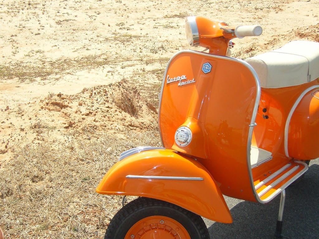 Old Vespa Wallpaper MotorCycle Wallpapers Imagenes 1024x768