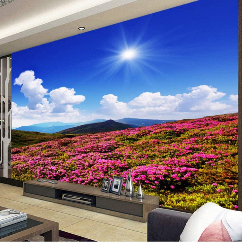3D Stickers Decorations Wallpaper Wall Murals Landscape Everywhere 996x1000