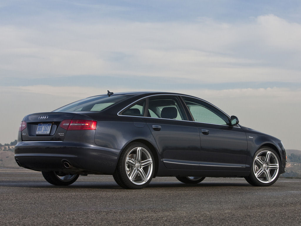 Please right click on the Audi A6 wallpaper below and choose Set as 1024x768