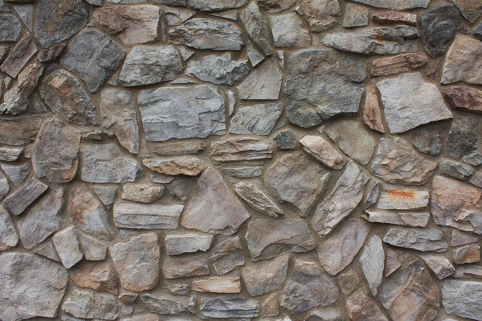 Stones Wall Hard   photo on Pixabay 960x639