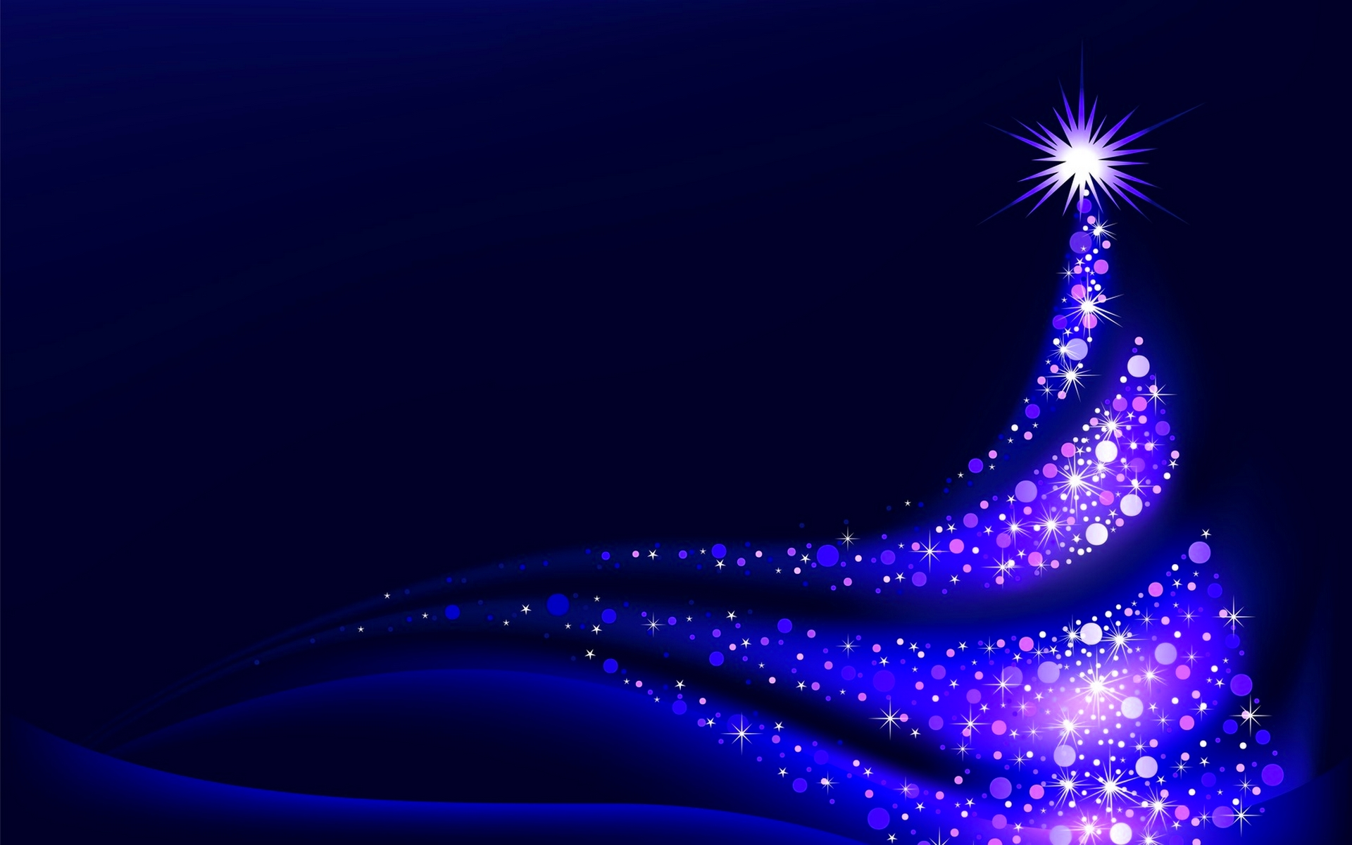 Abstract Tree Christmas Wallpaper 8526 Wallpaper Cool Walldiskpaper 1920x1200