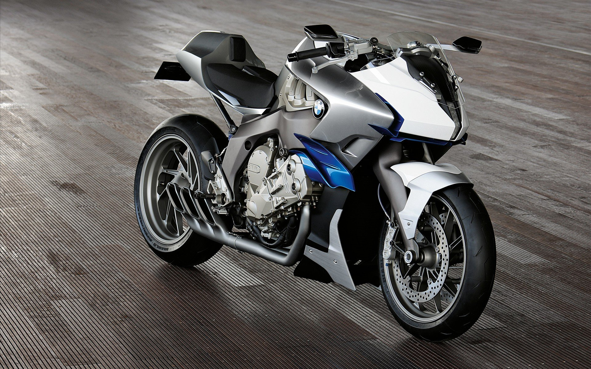 Free Download Bmw Motorcycles Hd Wallpapers For Desktop Hd