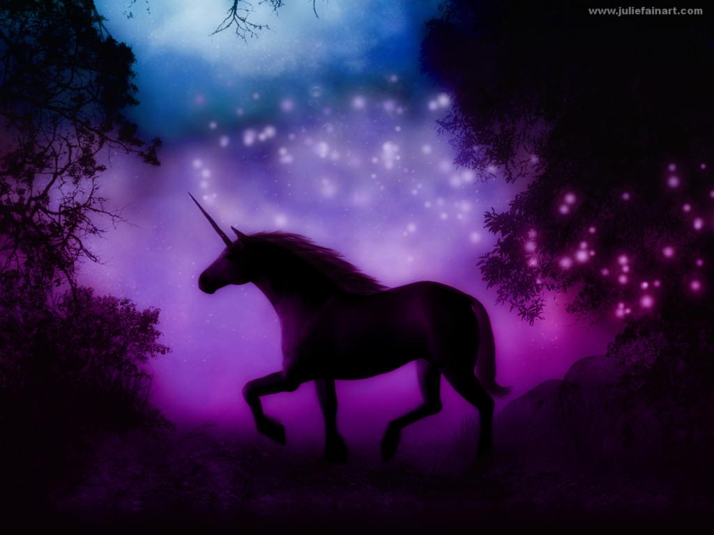 75 Free Unicorn Wallpaper On Wallpapersafari