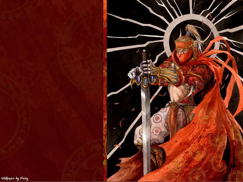 Gilgamesh Final Fantasy Wallpaper Final fantasy v   by lisa n 800x600