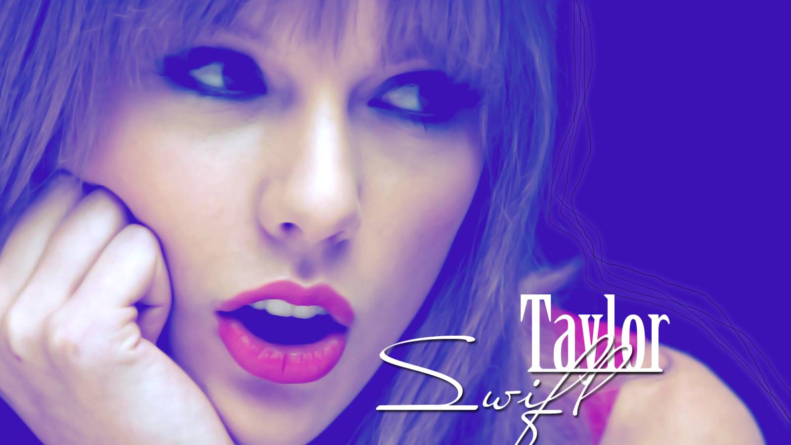 Taylor Swift 2017 Wallpapers 1600x900
