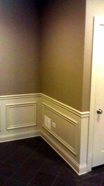 ravenswood hallway painting chicago painter windy painters condominium 338x600