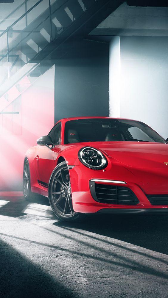 imgurcom Sports car wallpaper Car wallpapers Red sports car 564x1002