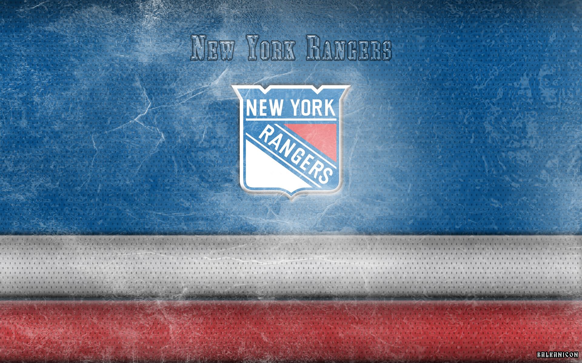 New York Rangers wallpaper by Balkanicon 1920x1200