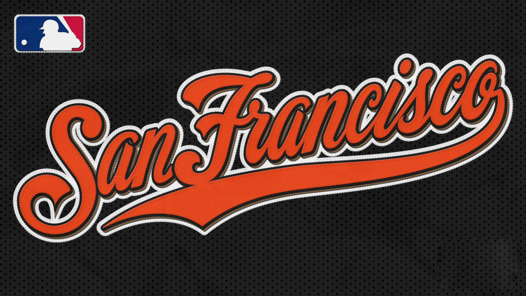 SF Giants Backgrounds 2000x1125