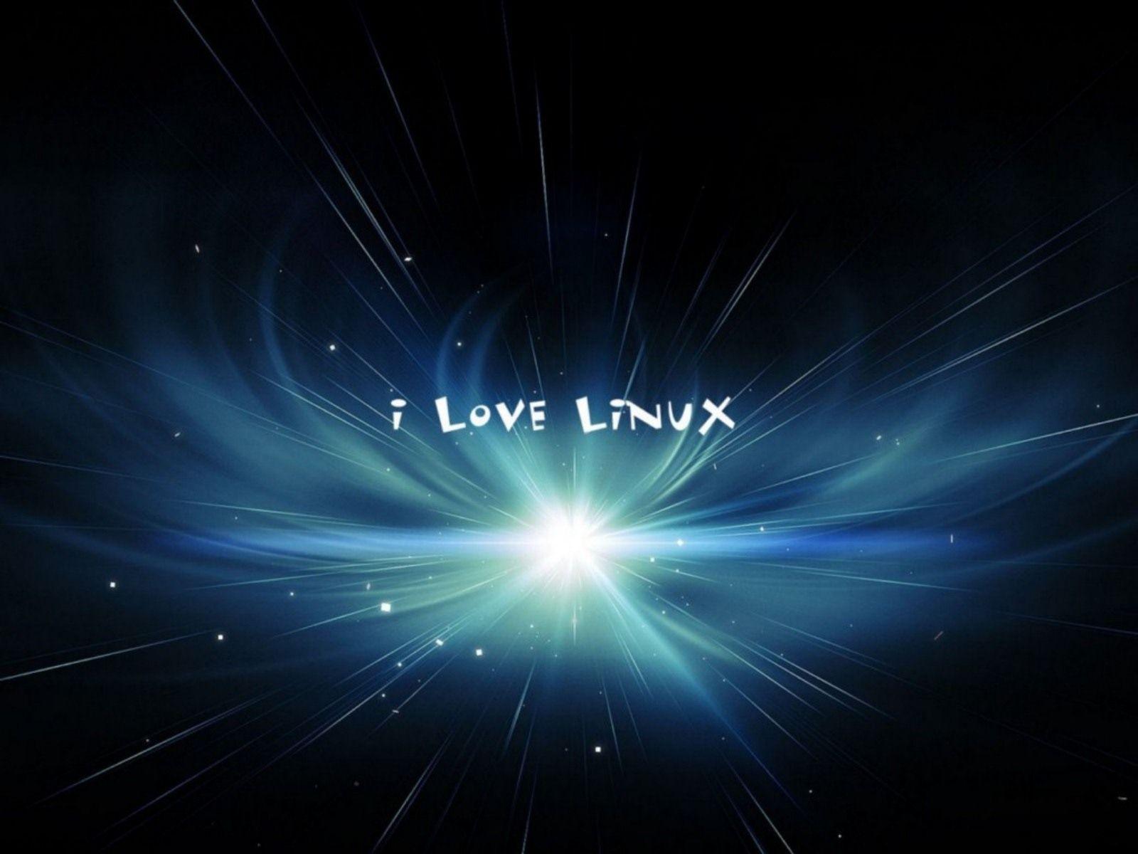 Linux Desktop Wallpapers 1600x1200