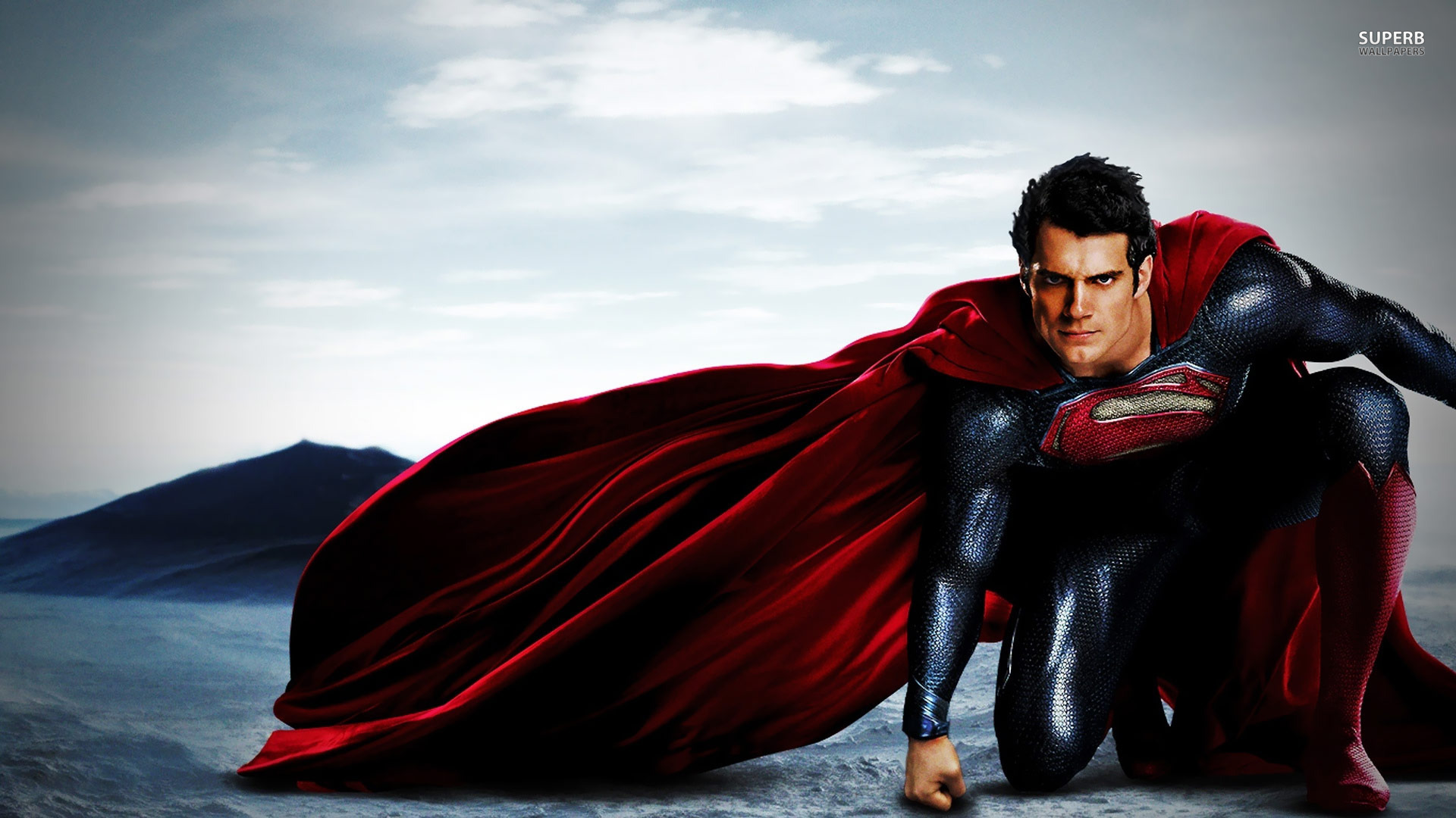 Best 35 Superman HD Wallpaper for Desktop 1920x1080