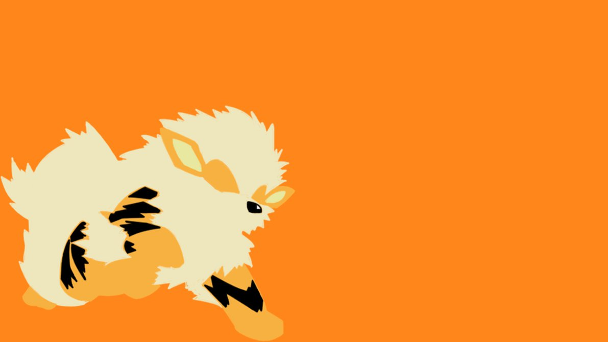 growlithe wallpaper - photo #23