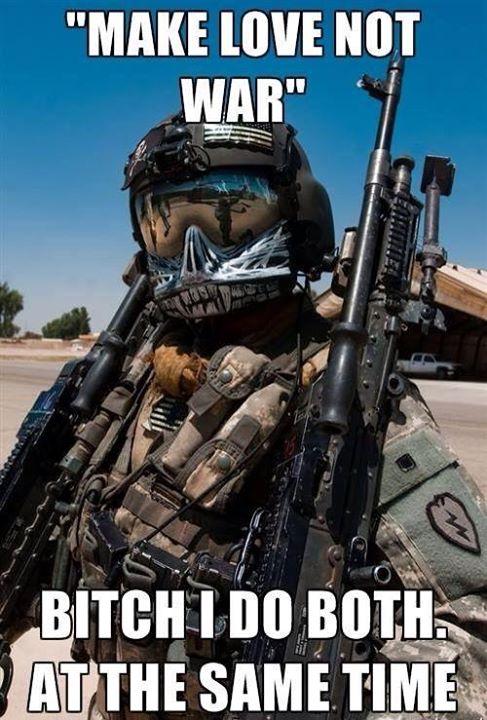 Pin Badass Military Soldier Hd Wallpaper 487x720