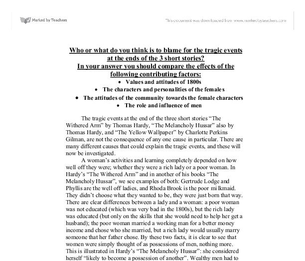 48+] The Yellow Wallpaper Short Story PDF on WallpaperSafari