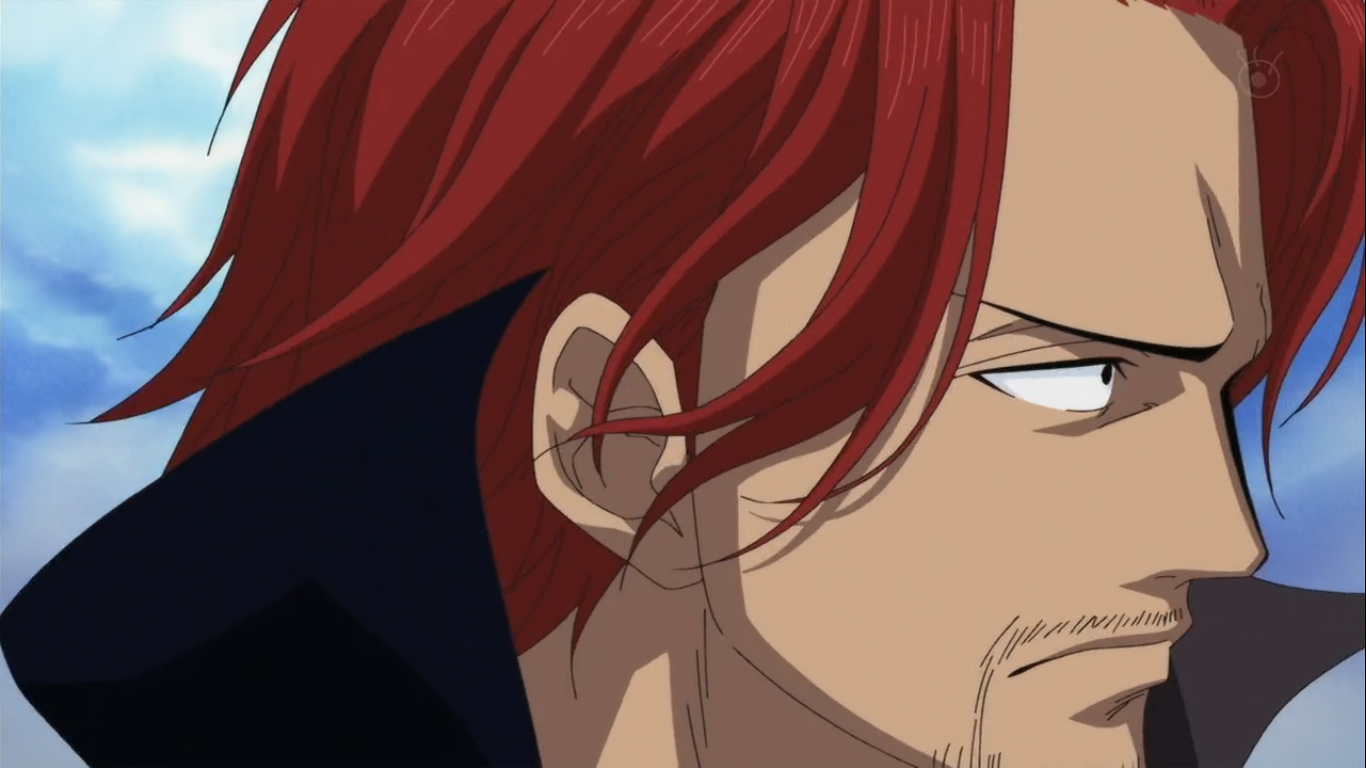 Shanks wallpaper hd one piecepng 1366x768
