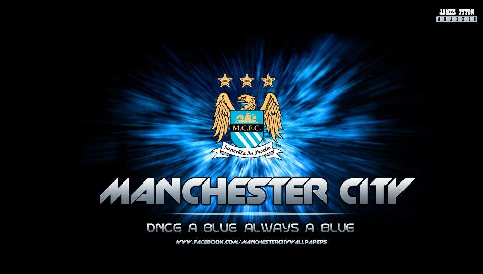 Manchester City Desktop Wallpaper - WallpaperSafari