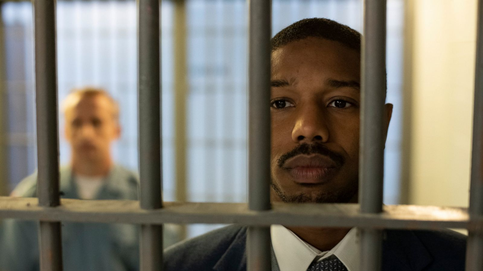 Just Mercy aims for justice on death row and in Hollywood   ABC News 1600x900