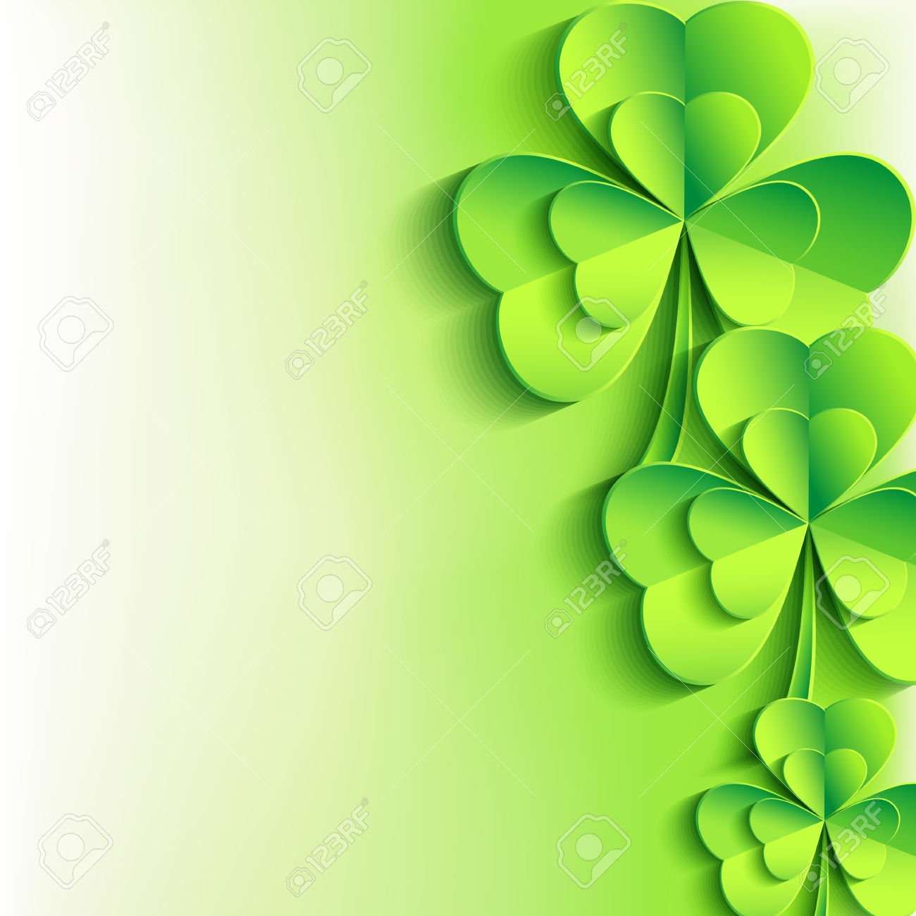 St Patricks Day Wallpapers Backgrounds for My PC 1300x1300