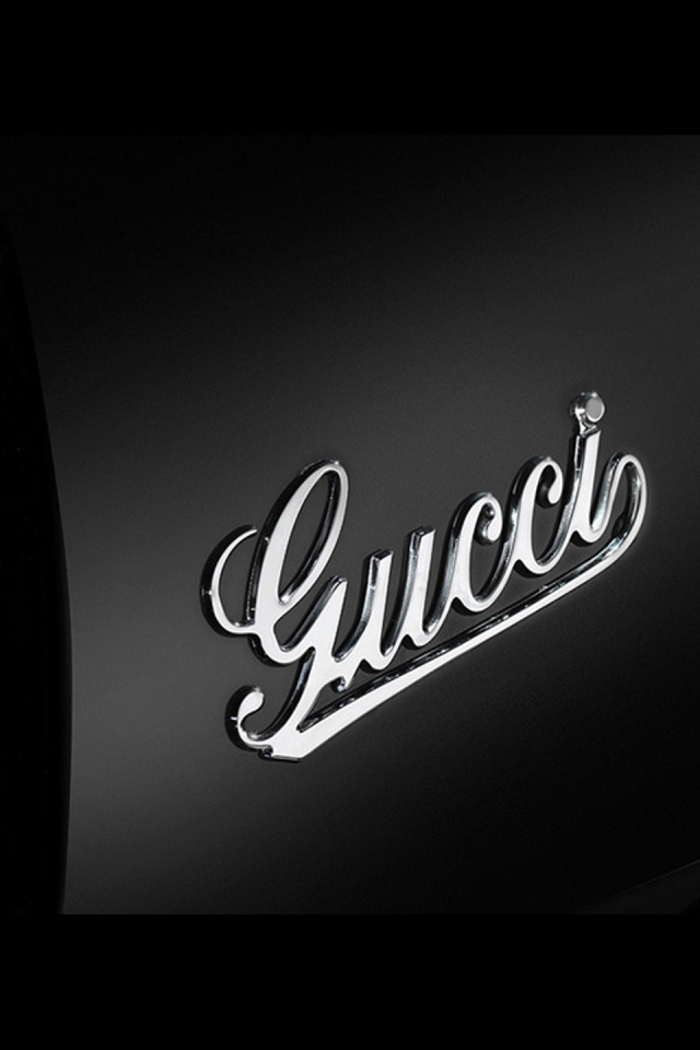 640x960 Fiat 500 by Gucci Iphone 4 wallpaper 640x960