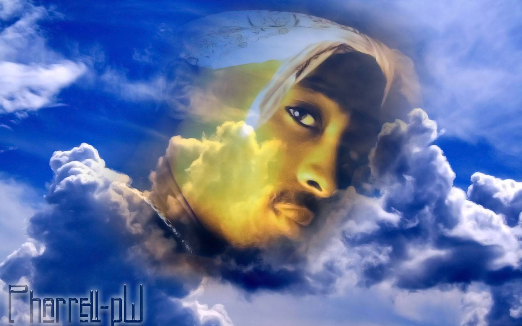 Free download 2Pac Shakur Life Goes On Wallpaper 2pac