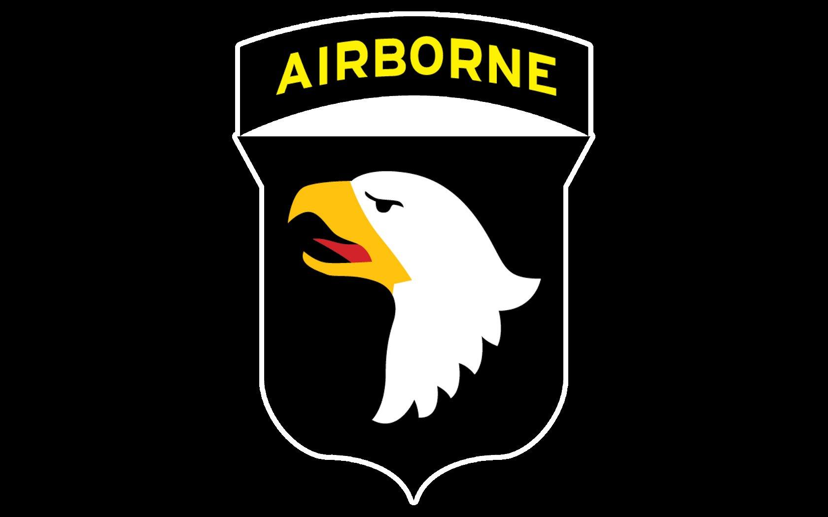 82nd airborne desktop