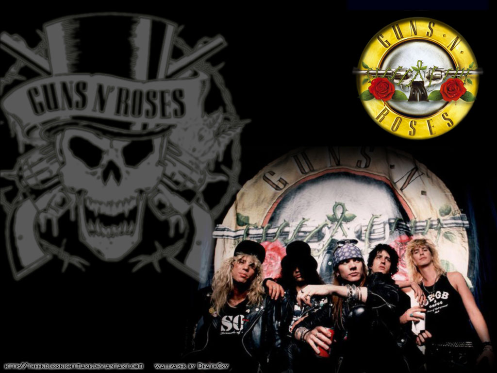 Free Download Wallpapers Led Zeppelin Y Guns And Roses 1024x768