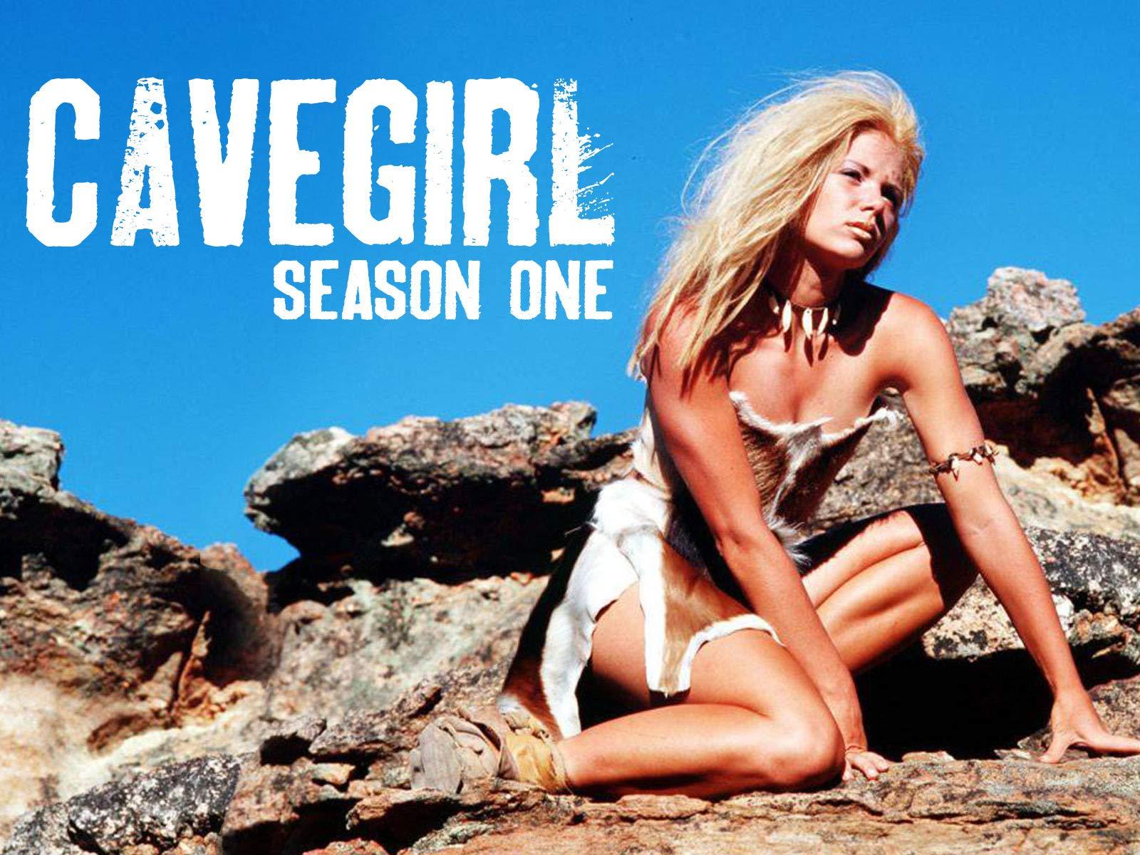 Amazoncom Watch Cavegirl Prime Video 1600x1200