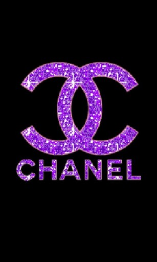 Coco Chanel Iphone Wallpaper Tags Logo 307x512