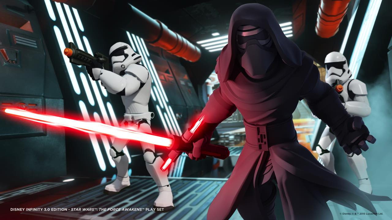 Free Download Disney Infinity 30s Star Wars The Force Awakens Play Set Released 1280x720 For Your Desktop Mobile Tablet Explore 50 Star Wars Tfa Wallpapers Free Star Wars Wallpapers