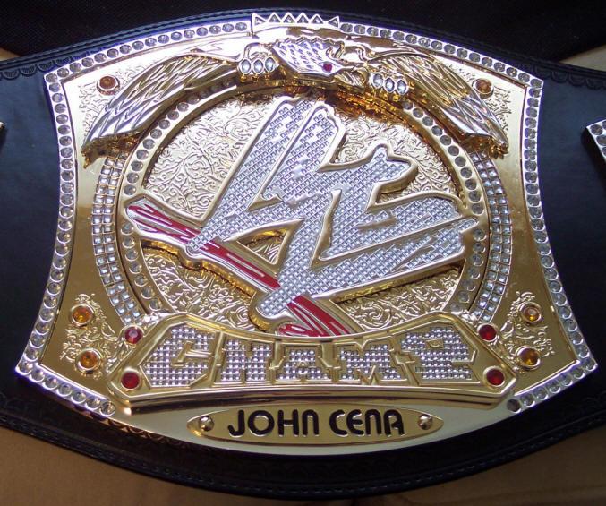 WWE HD Wallpapers wwe championship 2012 677x565