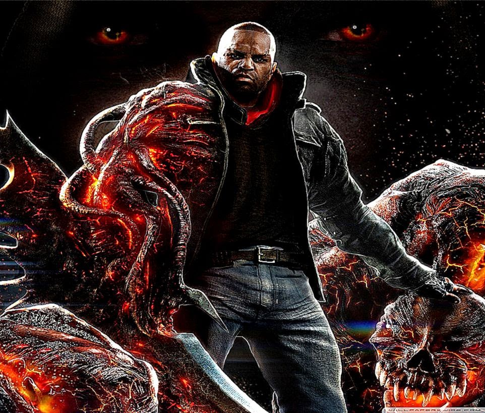 Prototype 2 Wallpapers HD