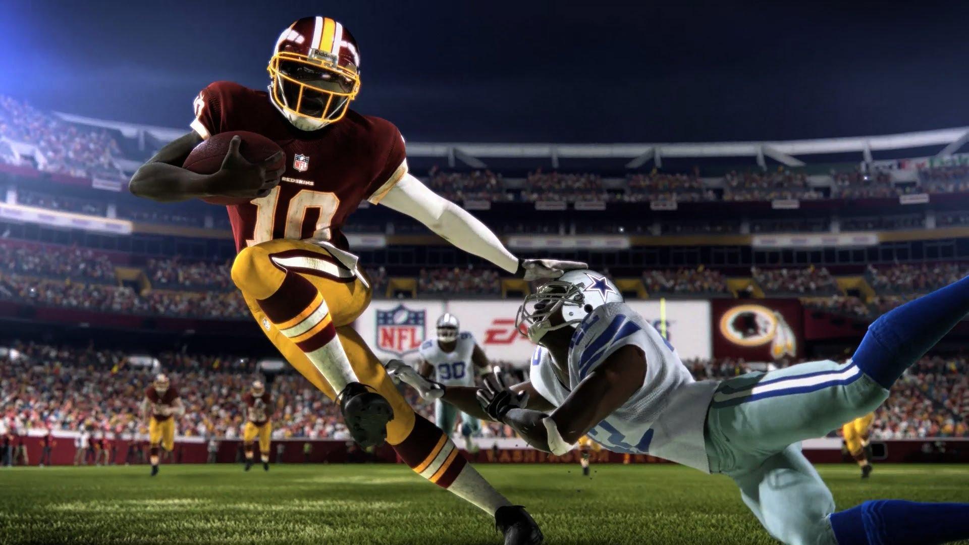 Madden NFL 16 HD Wallpaper Background Image 1920x1080 ID 1920x1080