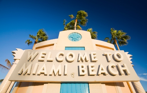 South Beach Miami Wallpaper The Best Capture of The Important Moment 503x321