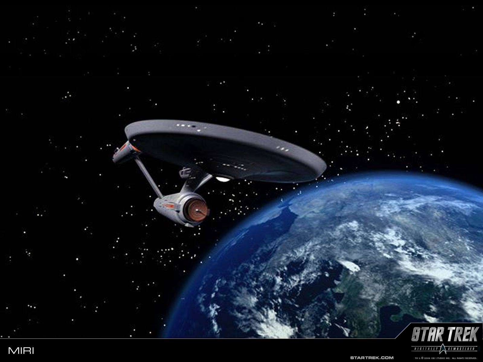 Free Download Wallpapers Trekcore Star Trek Original Series