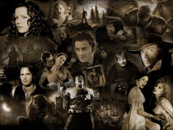 van helsing Van Helsing Wallpaper Van Helsing Desktop Background 736x552