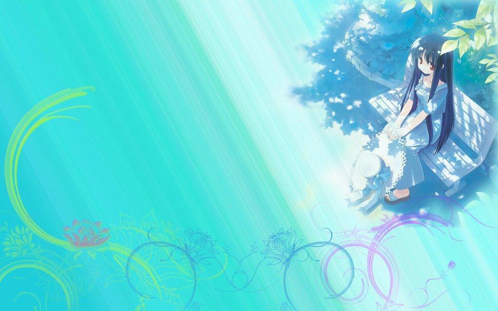 Anime Wallpaper by piratenschatz86 1024x640